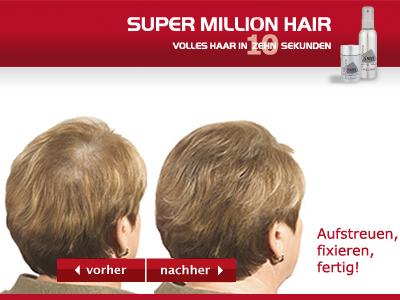 Hairstyling für Sobral Design
